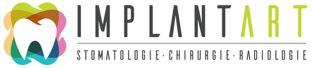 logo Implant Art